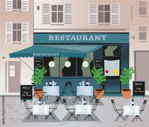 Restaurant - 37160125