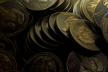 медаль Шемановского