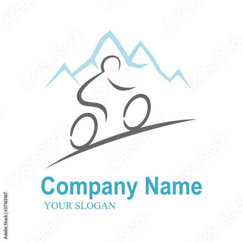 mountain bike logo 1