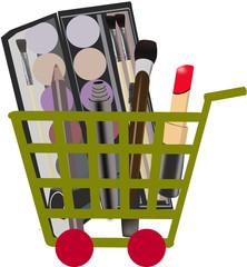 spesa cosmetici