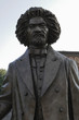 Frederick Douglass Statue, New York, USA
