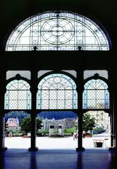 Marienbad Fenster