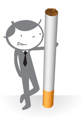 Cigarette 1