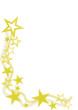 Sternenrahmen