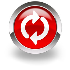 red refresh symbol