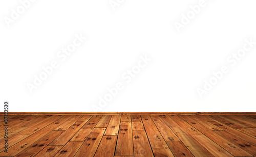 weisse wand mit holzboden eiche mit astl chern stockfotos und lizenzfreie bilder auf fotolia. Black Bedroom Furniture Sets. Home Design Ideas