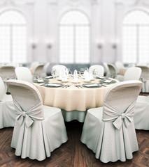 Bankettsaal I (Fokus)