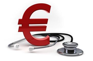 Stethoskop - Euro
