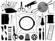 Gobelin equipment