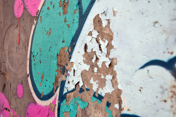 Urban Decay and Colours