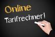 Online Tarifrechner !