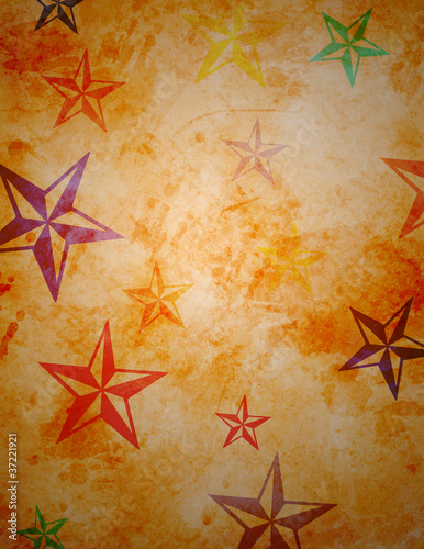 Star Background