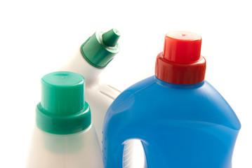 Detergents - Detersivi