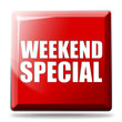 Weekend Special! Button, Icon