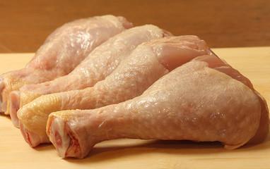fusi di pollo