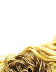 hair backdrop