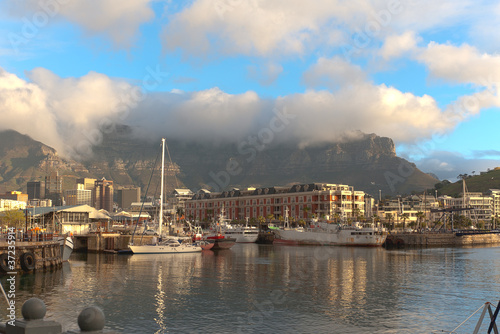 Kapstadt waterfront, Cape Town, South Africa