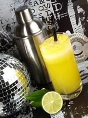 Ananans Margarita