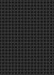 Elegant, floral charcoal seamless background