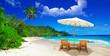 Seychelles - tropical paradise