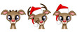 Baby Rudolph collection