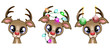 Baby Rudolph collection 2
