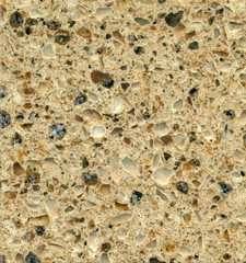 artificial synthetic stone texture background