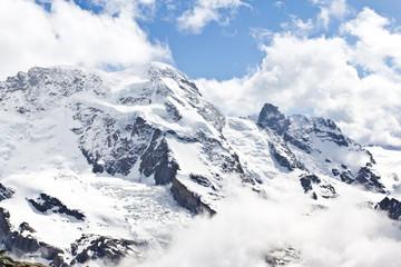 Gornergrat Bahn, Zermatt, Switzerland