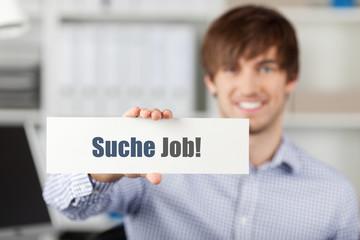suche job