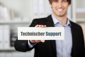 technischer support