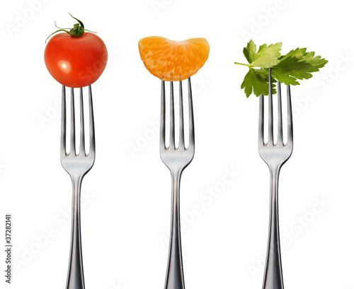 gesunde vegane speisen