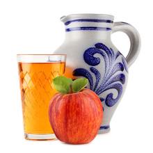 Manzana vino 2
