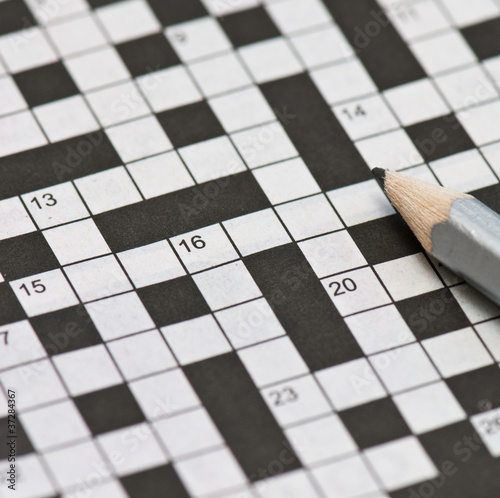 newspaper crossword