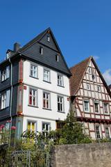 Historische Wohnhäuser