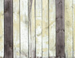 grunge wooden plank