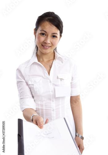 Assistentin 3