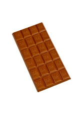 hole chocolate bar