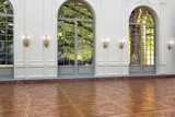 Fototapety Prunkvoller Ballsaal