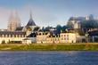 Blois, Loir-et-Cher, Centre, France