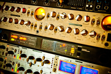 amplifier equipment