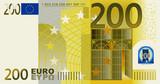 Fototapeta pięćdziesiąt - Banknot - Pieniądze / Banknoty / Karta Kredytowa