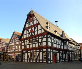 Rathaus Schotten