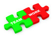 Das Teamwork