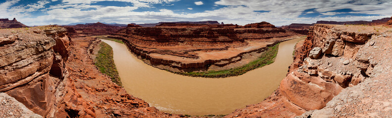 Canyonlands Panorama I