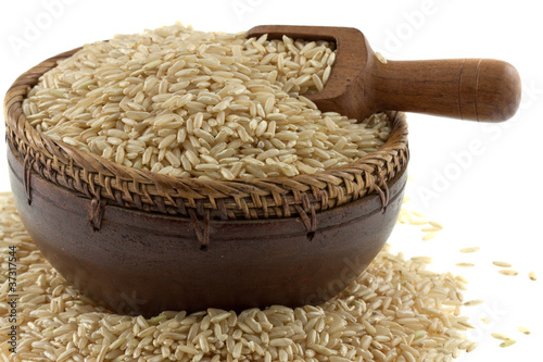 bol riz complet