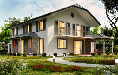 The dream house 2