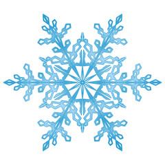Schneeflocke, Schnee, Eisblume, Temperatur, minus, Dekoration