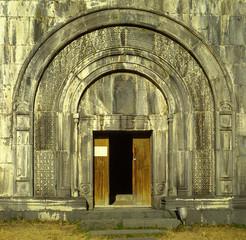 Haghpat monastery, Armenia, UNESCO