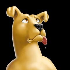 Golos dog