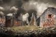 casa distrutta - 37325741